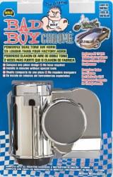 Wolo Bad Boy Air Horn Chrome