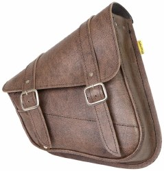 Willie & Max S/A Bag Brown