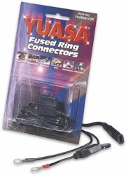 Yuasa Accessories Fused Ring