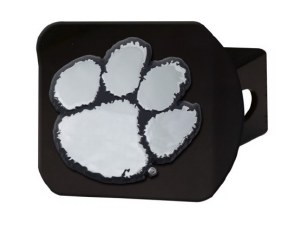 Clemson Tigers Hitch Cover
