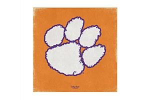 Clemson Tigers Wall Art