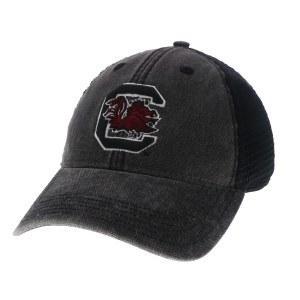 "South Carolina Gamecocks Block ""C"" Trucker Hat"