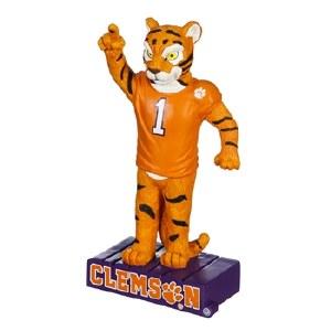 Clemson Tigers Mascot Statue