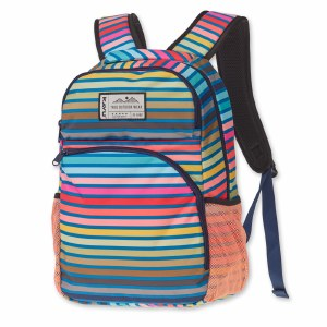 Kavu CHROMA STRIPE Packwood Backpack