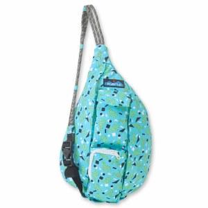 Kavu CACTUS CONFETTI Mini Rope Bag