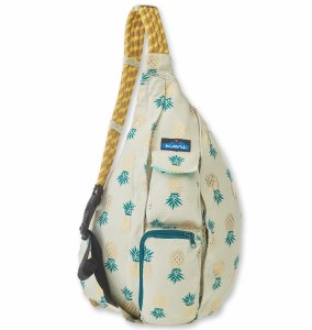 Kavu PINEAPPLE EXPRESS Rope Bag