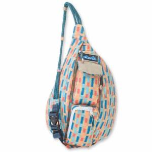 Kavu ROAD RUNNER Mini Ropeable Bag