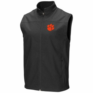 Clemson Tigers Men's Vest MEDIUM
