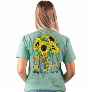 Simply Southern Grace T-Shirt SMALL