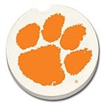 Clemson Tigers Car Coaster
