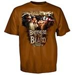 Duck Dynasty Youth Orange T-Shirt YS