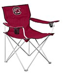 South Carolina Gamecocks Deluxe Tailgate Chair