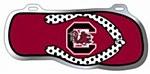 South Carolina Gamecocks Flip Flop Plate