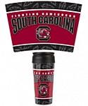 South Carolina Gamecocks Travel Mug