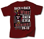 South Carolina Gamecocks 2010 Victory Short Sleeve T XS