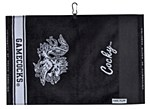 South Carolina Gamecocks Jacquard Golf Towel