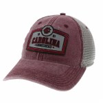 South Carolina Gamecocks 1801 Patch Garnet Trucker Hat