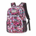 Kavu SUNSET BLOCKS Packwood Backpack
