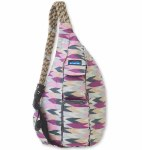 Kavu BERRY PALETTE Rope Bag