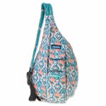 Kavu BEACH PAINT Rope Bag