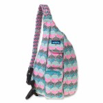 Kavu HORIZON DOTS Rope Bag