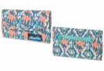 Kavu BEACH PAINT Big Spender Wallet