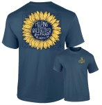 Southernology Bright Future T-Shirt SMALL