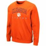 Clemson Tigers Crewneck SMALL