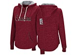 South Carolina Gamecocks Ladies Fleece Hoodie SMALL