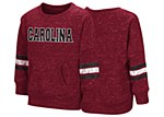 South Carolina Gamecocks Toddler Girls Fleece Pullover 2T