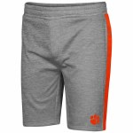 Clemson Tigers Fleece Shorts MEDIUM