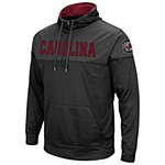 South Carolina Gamecocks Men's 1/4 Pullover Hoodie LARGE