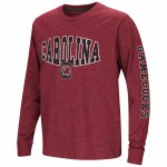 South Carolina Gamecocks Youth L/S Tee YXS