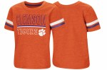Clemson Tigers Toddler Boys S/S Tee 2T