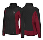 South Carolina Gamecocks Ladies Jacket SM