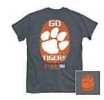 Clemson Tigers It's in my DNA T-Shirt MEDIUM