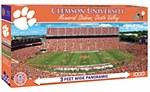 Clemson Tigers Stadium Puzzle