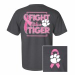 Clemson Tigers Fight Like a Tiger T-Shirt SMALL