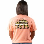Simply Southern Grandma T-Shirt SMALL