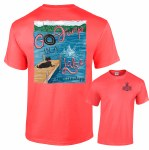 Southernology Go Jump in a Lake T-Shirt SMALL