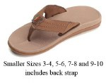 Rainbow Sandals Kids Cape SIERRA 3-4