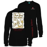 Simply Southern True Youth Long Sleeve T-Shirt YS