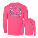 Southernology Bushel and Peck Long Sleeve T-Shirt SMALL