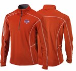 Clemson Tigers 2018 National Champs Columbia Pullover MEDIUM