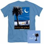 Palmetto State of Mind T-Shirt SMALL
