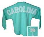 Palmetto Spirit Jersey on MINT MD