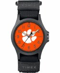 Clemson Tigers Men's Pride Watch
