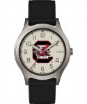 South Carolina Gamecocks Ladies Ringer Watch