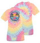 Simply Southern Save Plastic T-Shirt SMALL