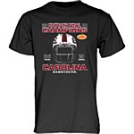 South Carolina Gamecocks Outback Bowl T-Shirt SMALL